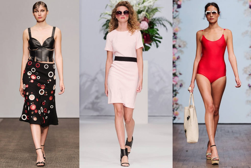 Fashion Week Stockholm SS16 – the round up